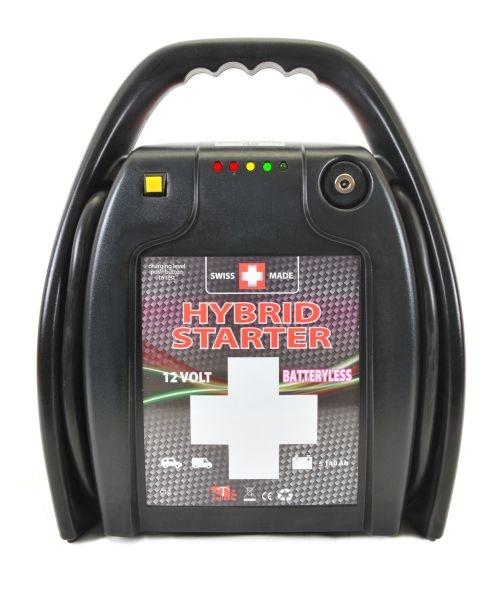 Robot de pornire Booster C10 1800 12V 1400A