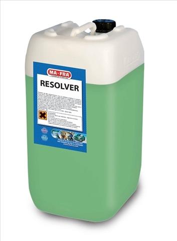 Detergent Impotriva Calcarului Antiscale 25 Kg Ma Fra