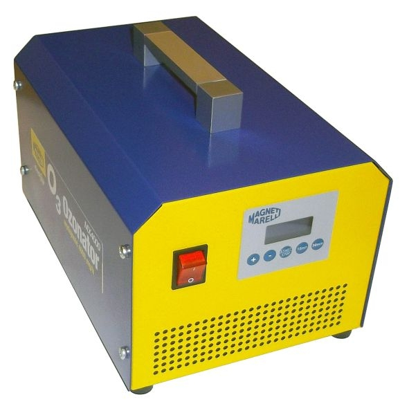 Generator ozon igienizare sistem habitaclu auto Magneti Marelli 4g h