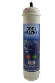 Butelie Mix azot 95 si hidrogen 5 spalat instalatia climatizare AC Magenti Marelli 1 litru