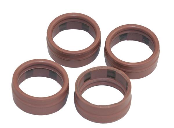 Set 4 sigilii etansare 17 7mm sistem climatizare aer conditionat Magneti Marelli