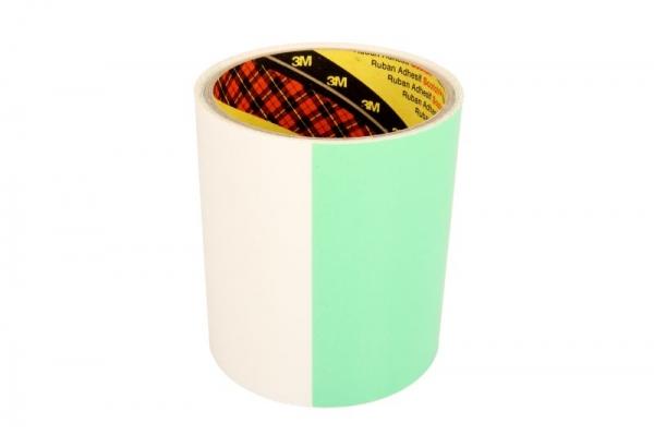 Banda adeziva Folie protectoare pentru praguri 0 1 m x 2 5 m transparenta 3M