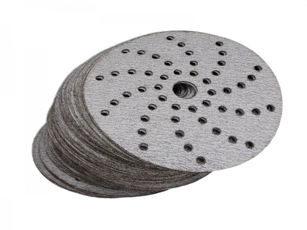 Disc abraziv Hookit P80 100 bucati