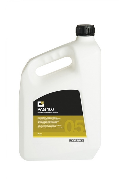Ulei refrigerant sistem climatizare PAG OIL 100 5 litri
