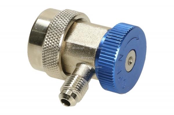 Cuplaj rapid aer conditionat auto presiune joasa 1 4 16 mm
