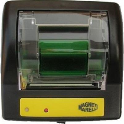 imprimanta aparat clima EVOLUTION Plus HD sistem climatizare aer conditionat Magneti Marelli