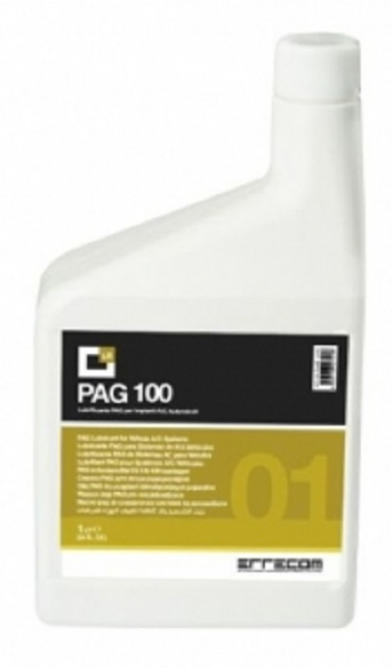 Ulei refrigerant sistem climatizare PAG OIL 100 1 litru
